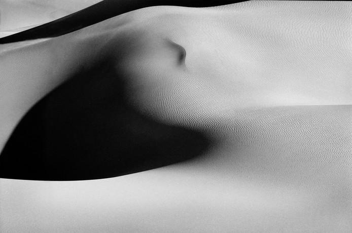 Female Dune