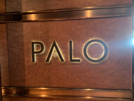 Palo Brunch on a Disney Cruise