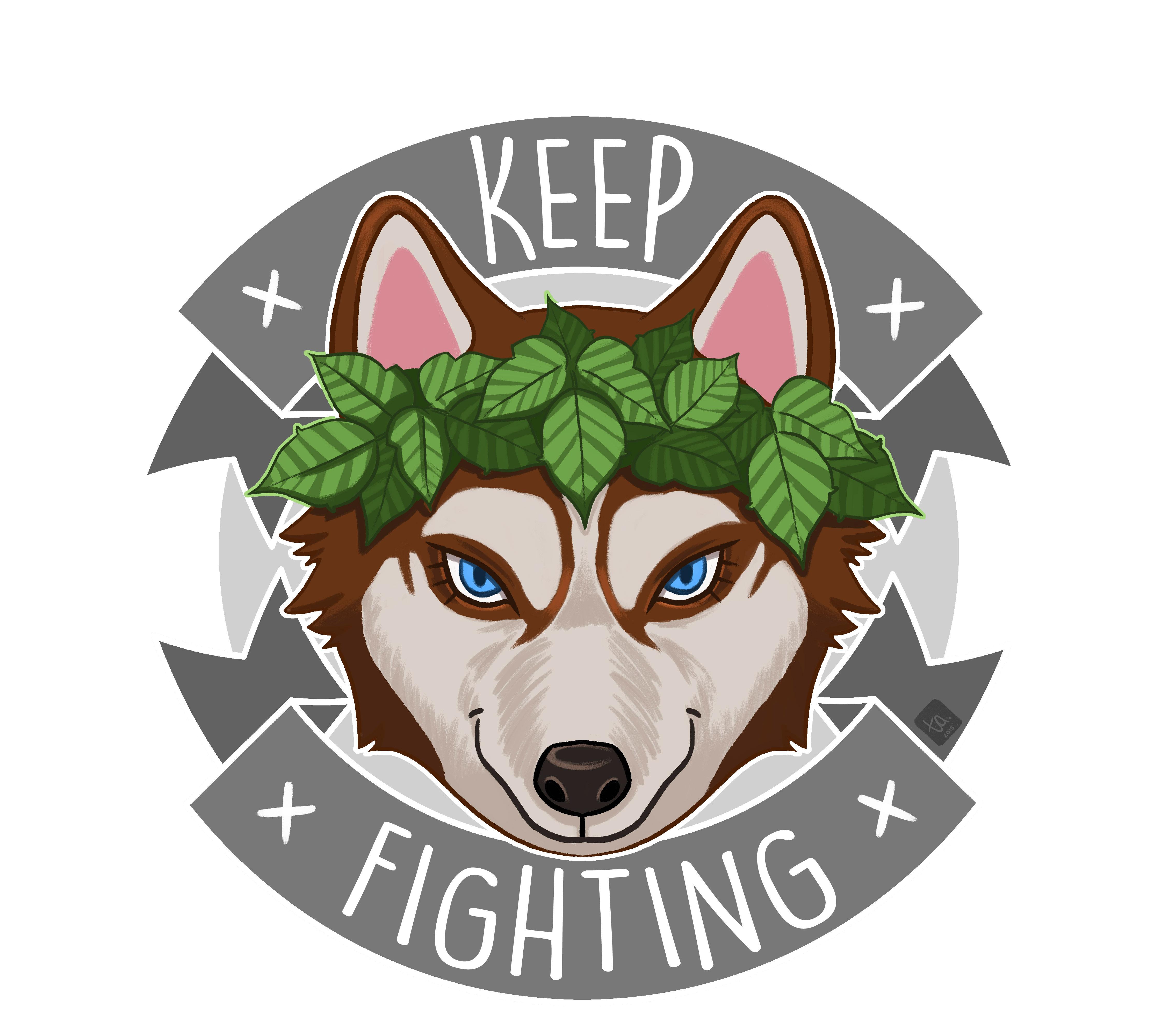 """Fight Doggo"""