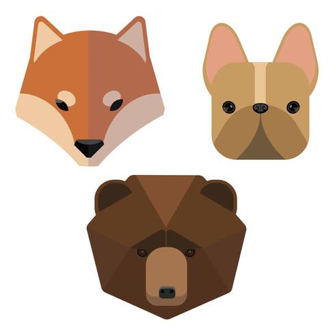 Geo-animals!