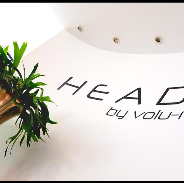 HEADS by volu-med