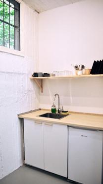 Kitchen Uncommon