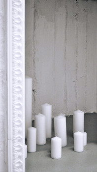Candles Uncommon