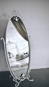 Mirror Uncommon