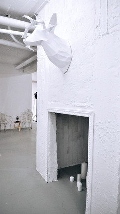 The Fireplace Uncommon
