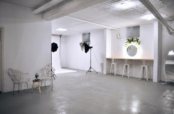 Beauty Space Uncommon