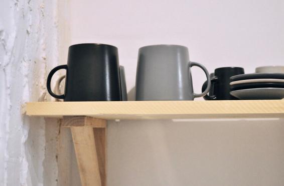 Kitchen Details Uncommon