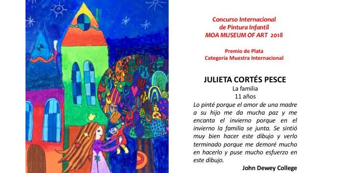 Julieta Cortes Pesce