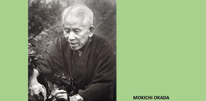 Mokichi Okada