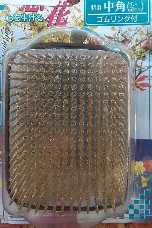 Pinchaflor japonés 62x81mm