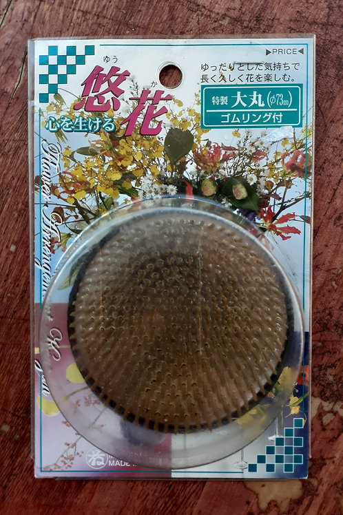 Pinchaflor japonés diámetro 73mm