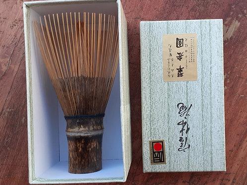 Chasen japonés, para ceremonia de té