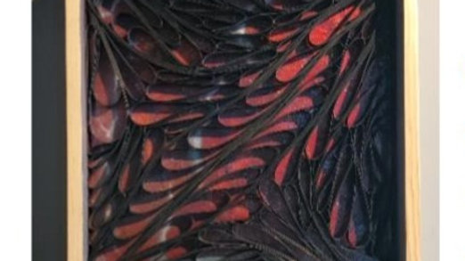 """Fine Art by Jacqueline Bell Johnson """"Dragon Scales 11"""" from """"The Image Captured"""""""