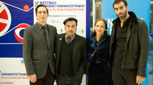 16th Francophone Film Festival | 16o Φεστιβάλ Γαλλόφωνου Κινηματογράφου  19/03-25/03