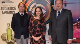 17th Francophone Film Festival | 17o Φεστιβάλ Γαλλόφωνου Κινηματογράφου  07-13/04/2016