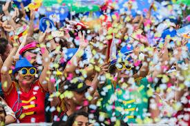 Do litoral ao Centro Histórico, festeje o Carnaval com segurança