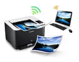 Onsite Printer Installation