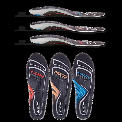 CCM Custom Support Footbed/Semelles