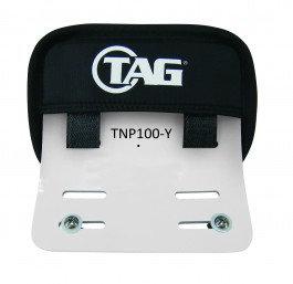 TAG TNP100-Y Neck Plate Yth.