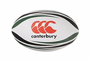 Canterbury CCC Practice Rugby Ball Sz. 5