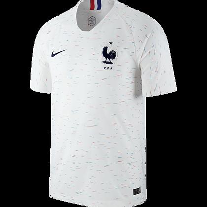 Nike Official FFF Away Stadium Jersey