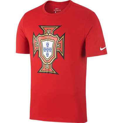 Nike Official Portugal T-Shirt
