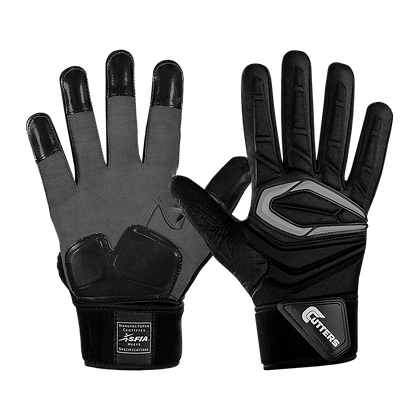 Cutters Force 2.0 Lineman Gloves