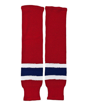 CCM Knitted Hockey Socks