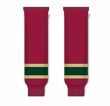 AK Knitted Hockey Socks (Special Color Price)