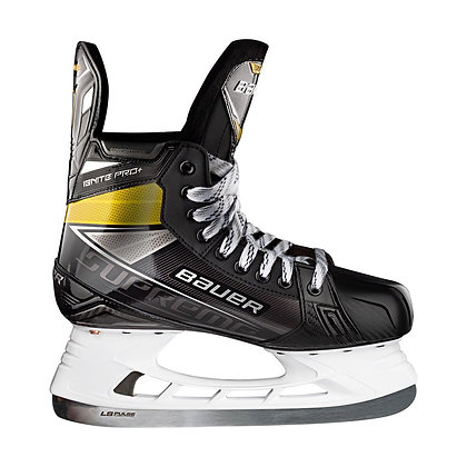 BAUER Supreme Ignite Pro Plus Skate JR