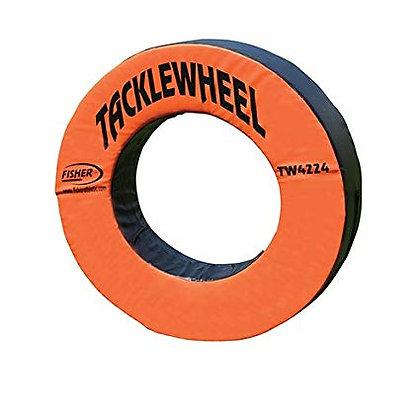 Fisher Tackling Wheel