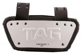 TAG TBP2000-Y Back Plate Yth.