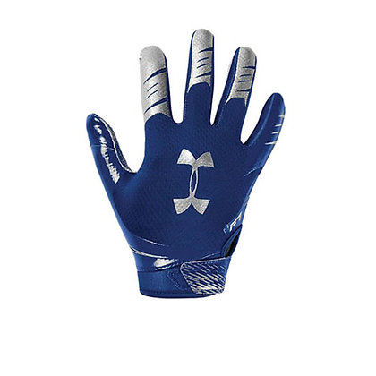 Under Armour F7 Football Gloves