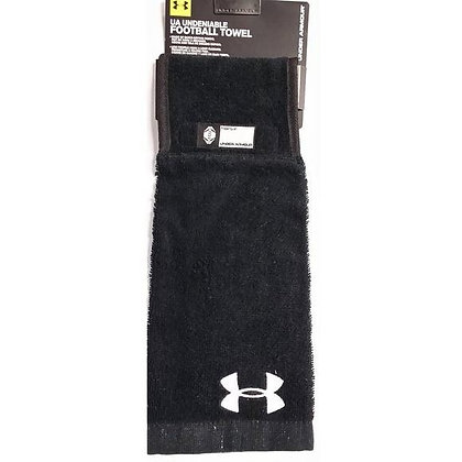 Under Armour Undeniable Football Towel