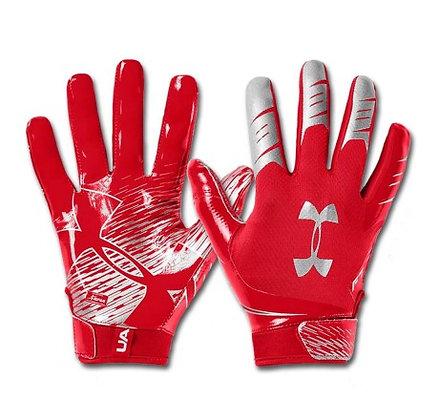 Under Armour F7 gloves