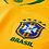 Thumbnail: Nike Official Brasil Home Stadium Jersey