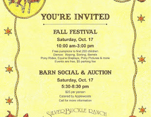 Fall Festival & Barn Social