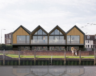 Gristmill Gains Planning Consent