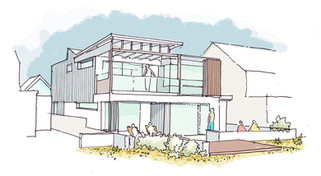 7 The Suttons, Camber Sands Gains Planning Consent