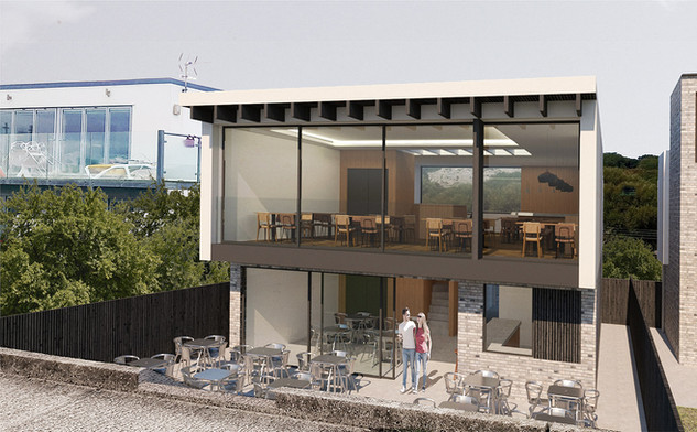 Pett Level Beach Club submitted for outline planning