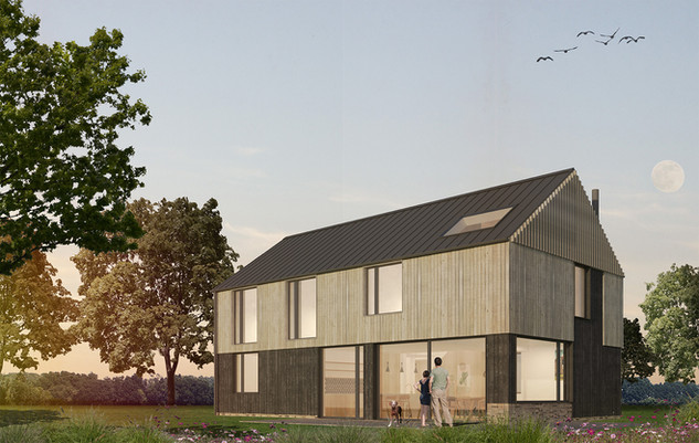 Court Lodge gains planning consent