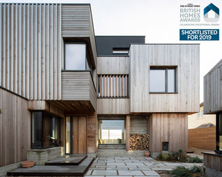 The Suttons, Shortlisted for Sunday Times British Homes Awards