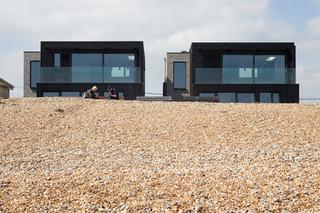 Winchelsea Beachfront Development Completes