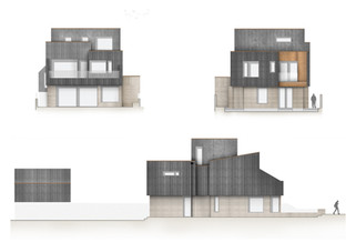 New beach house, Camber gains planning permission