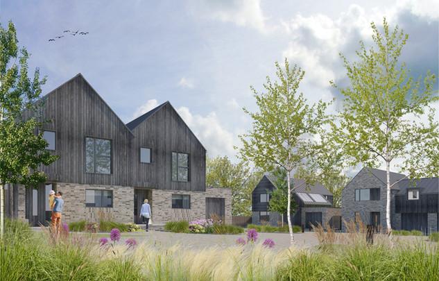 RX & Appledore Parish Council Host public consultation on masterplan scheme