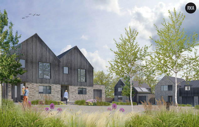 The Street, Appledore Gains Planning Permission