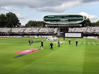 T20 Blast at Lord's cricket ground