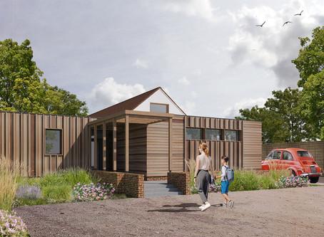 Appledore Village Hall gains planning consent