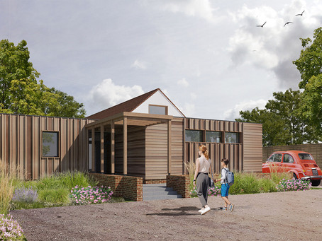 Appledore Village Hall gains planning consent