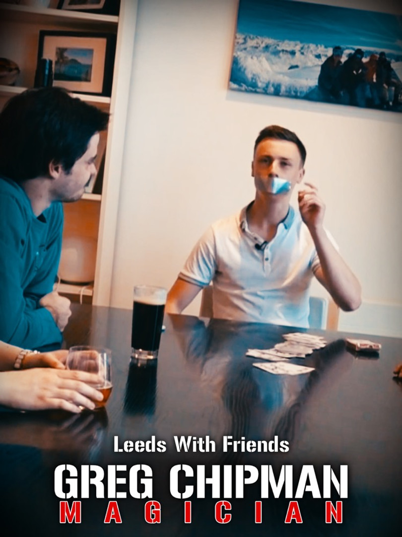 4. Leeds With Friends